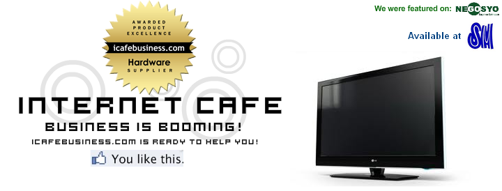 #1 Internet Cafe Business in the Philippines